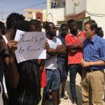 """Basler Zeitung: """"Wir müssen illegale Migranten zurückbringen"""""""